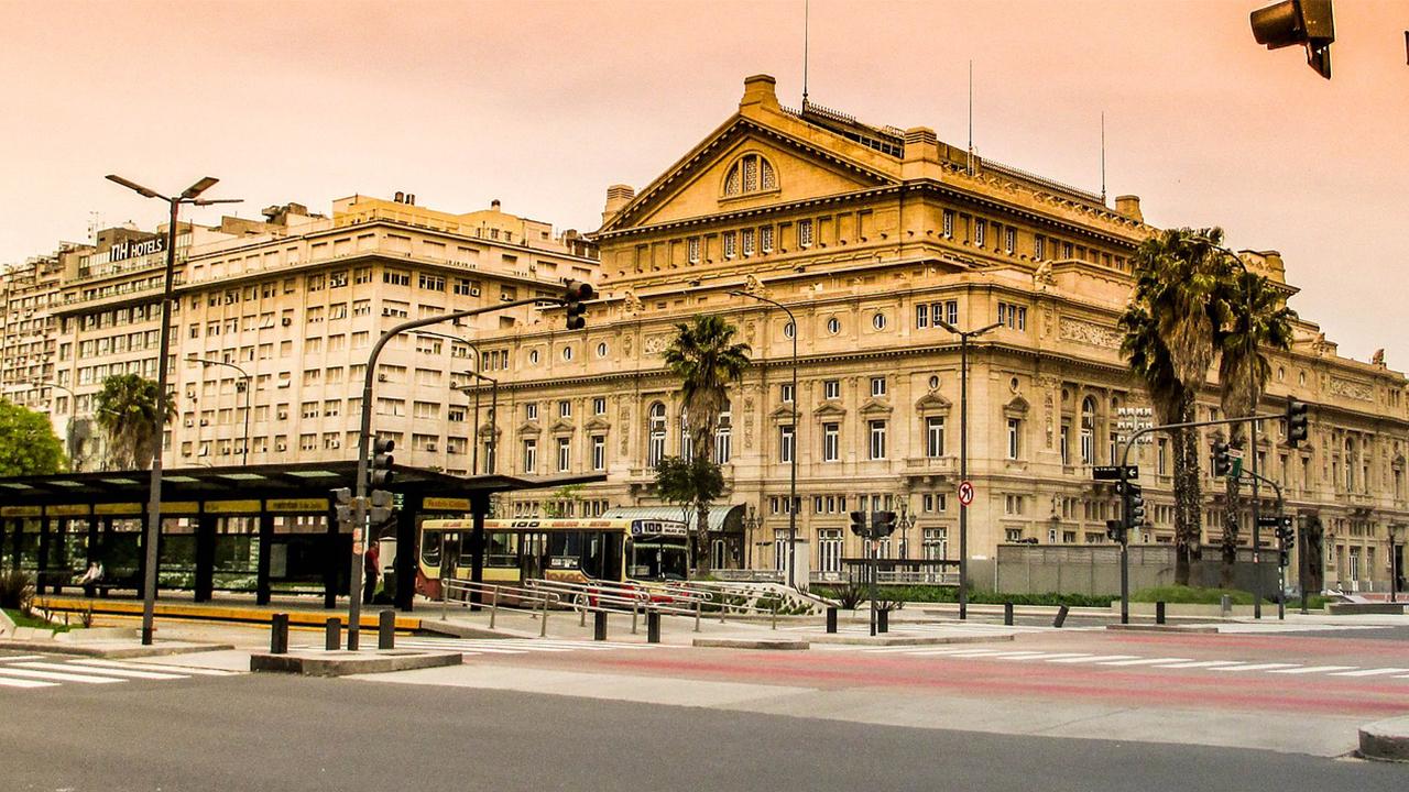 Qué hacer 48 horas en Buenos Aires