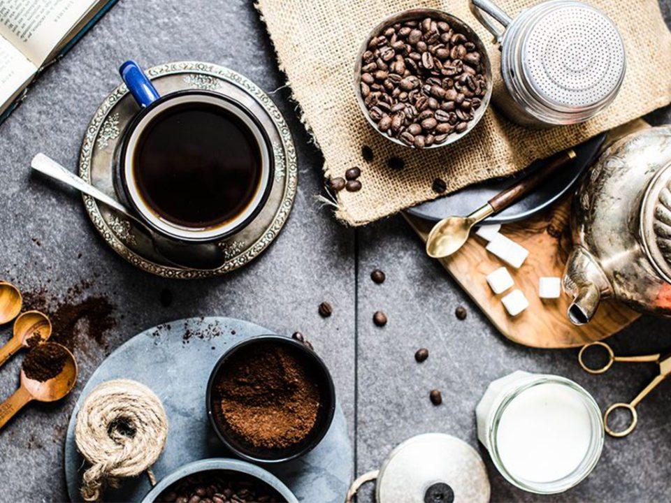 5 rones que todo amante del café debe degustar