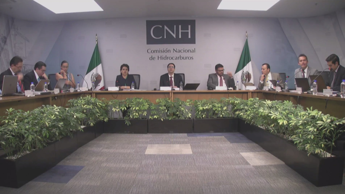 CNH aprueba alianza de Jaguar y Vista por campos petroleros