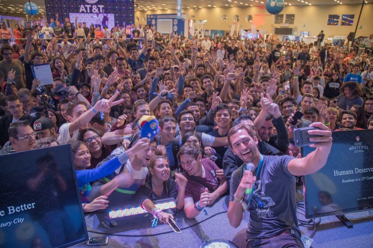Campus Party 2017, talento e innovación jalisciense
