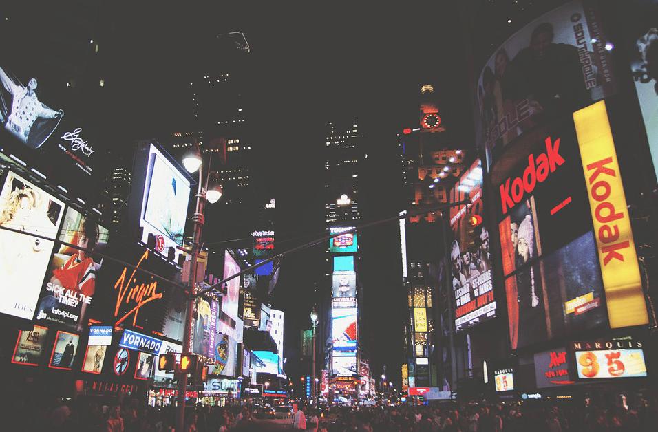 Nueva York permitirá eventos en vivo a partir de abril