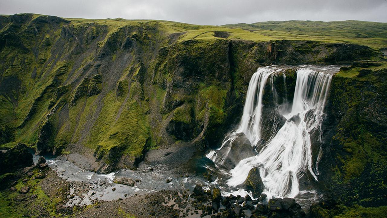 Las cascadas más impresionantes alrededor del mundo