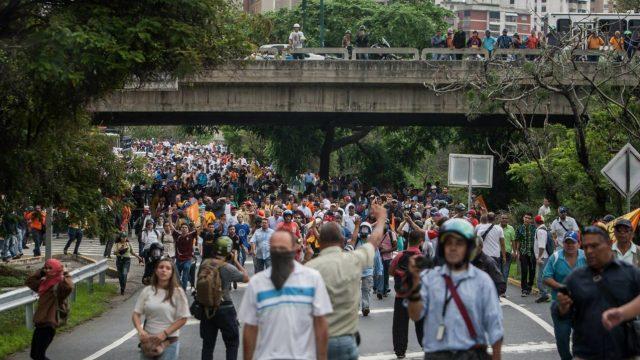 Santos no reconocerá el resultado de la constituyente en Venezuela