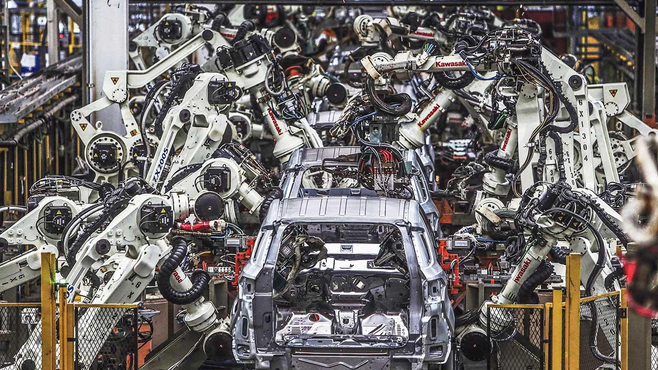 Ford crea división para acelerar desarrollo de vehículos autónomos