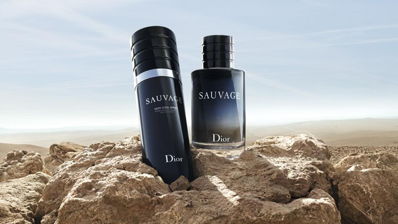 El perfume es identificación y la nueva fragancia de Dior viene en spray