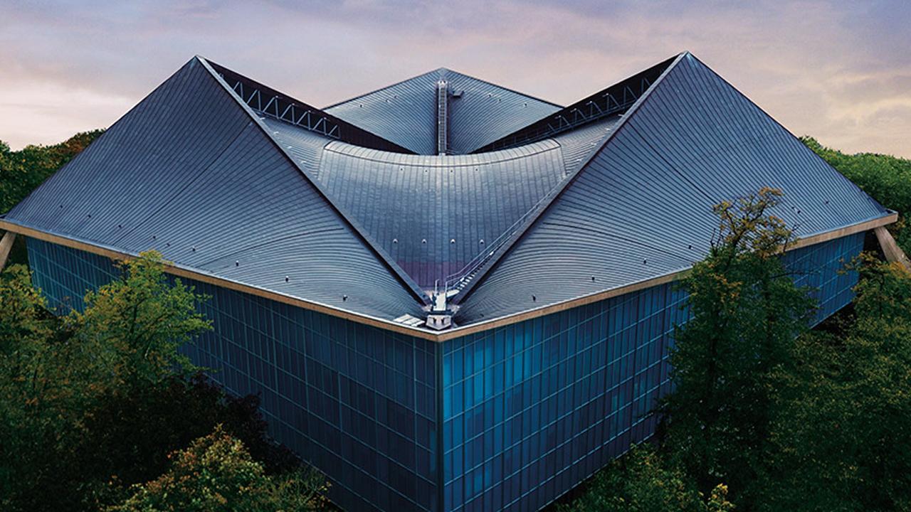 La nueva cara del Museo de Diseño de Londres