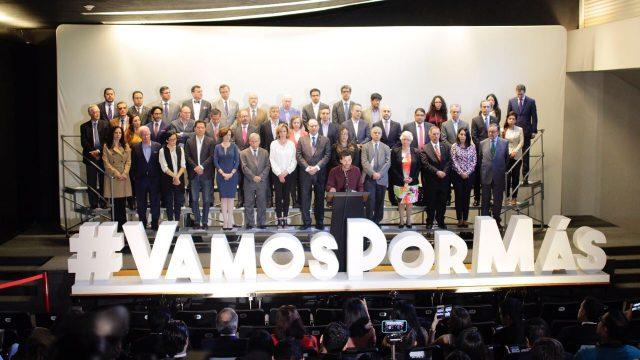 El Congreso va tarde con el Sistema Anticorrupción — Vélez