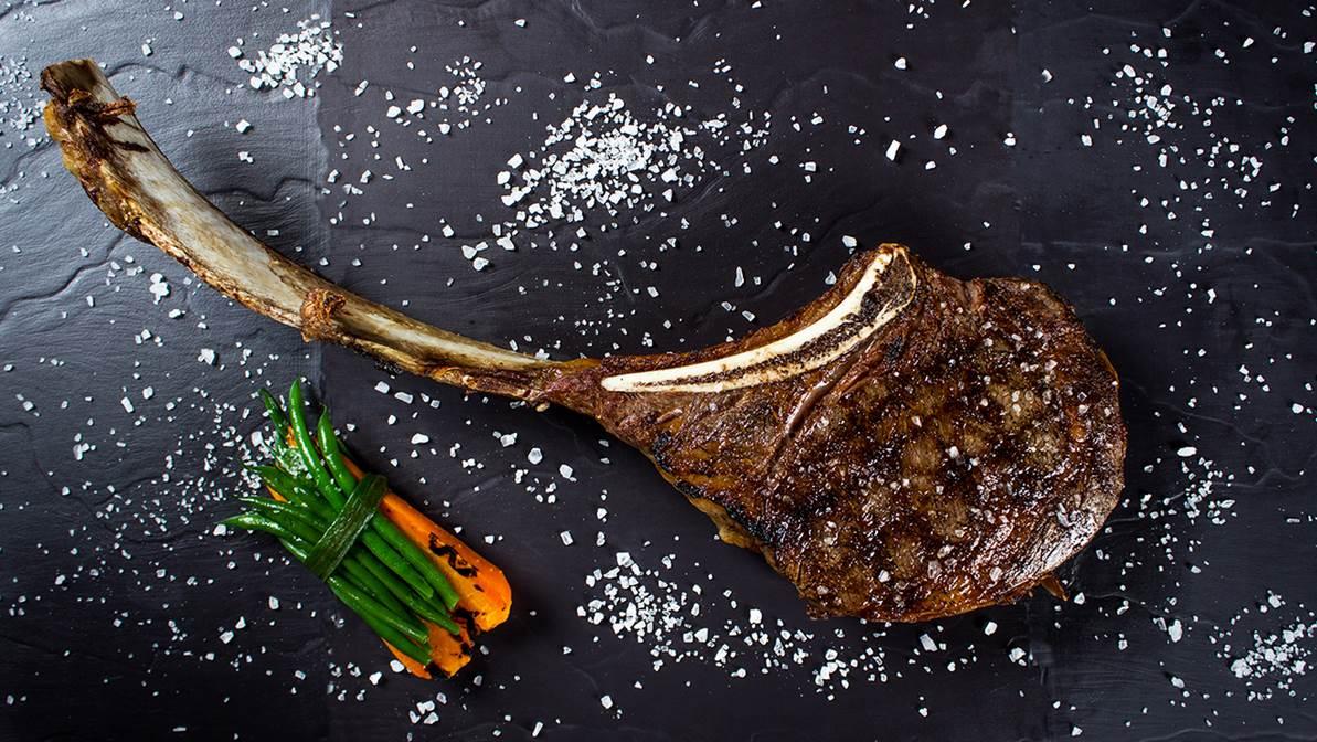 Un fine dining único en expansión: Harry's Steakhouse and Raw Bar