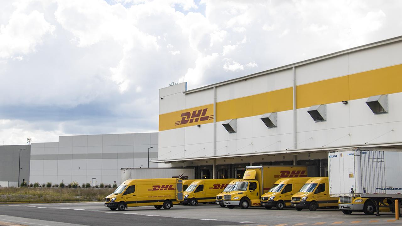 Los vehículos de gas natural son muy problemáticos: DHL