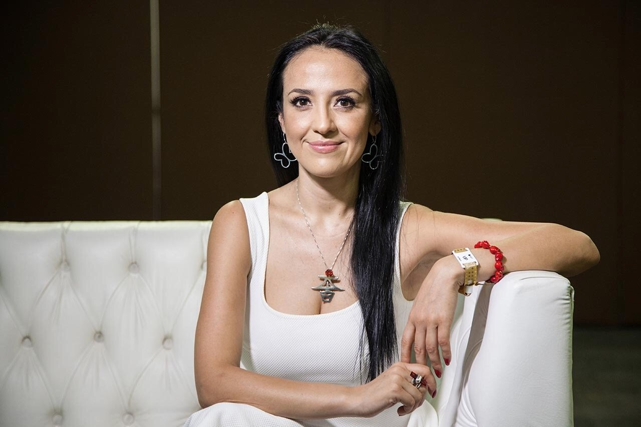 El peor error de los emprendedores es creer que todos lo son: Juana Ramírez