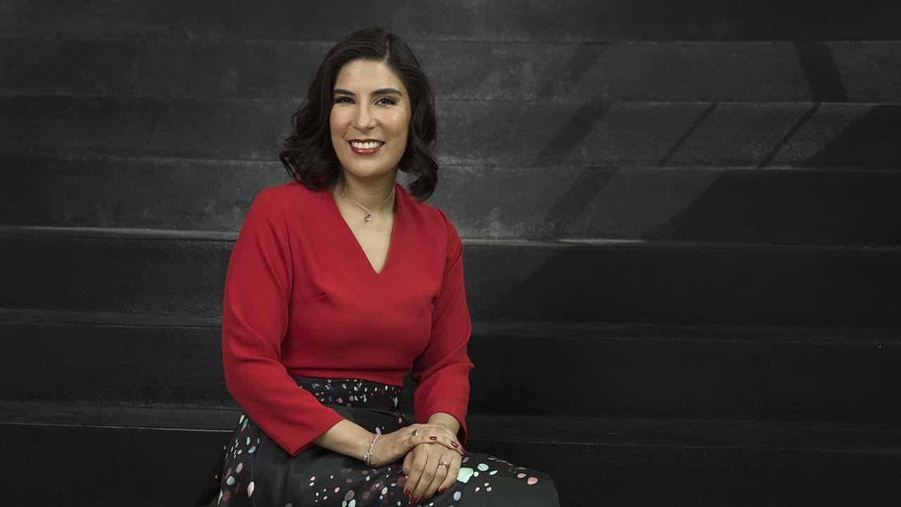 Mayra González: 10 cosas que debes saber sobre la Presidente de Nissan México