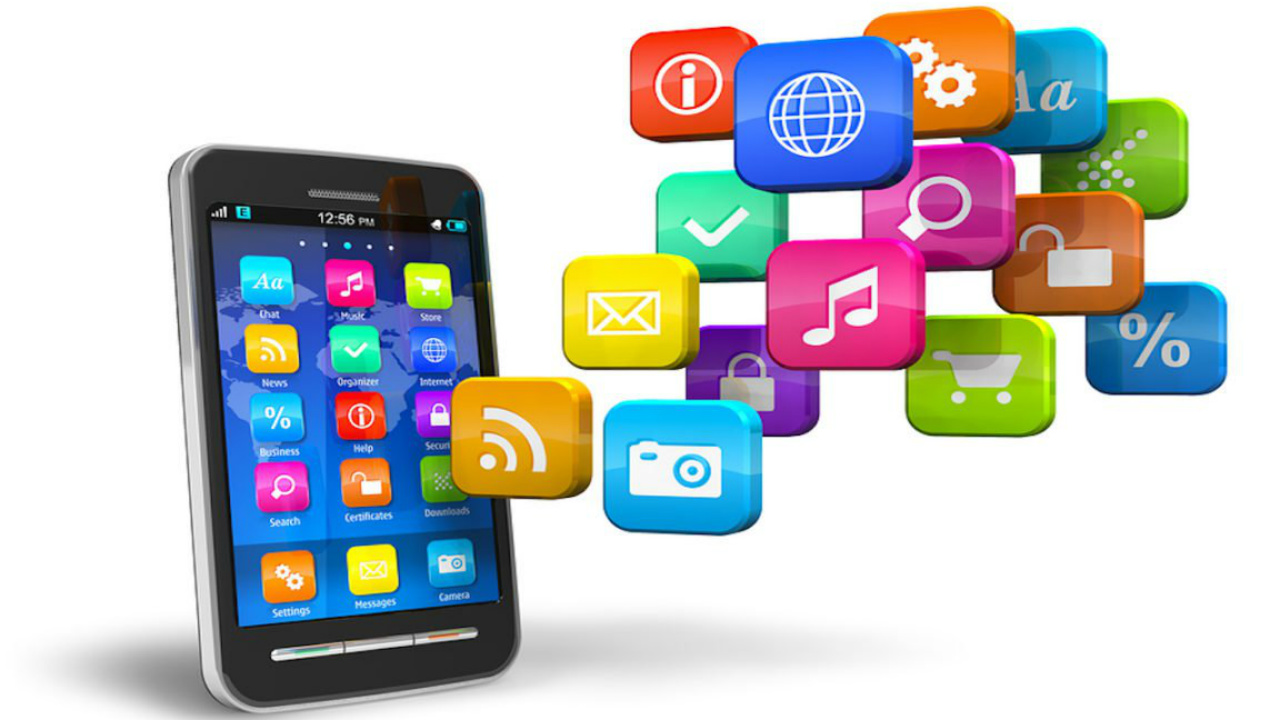 El mundo de las descargas de iOS y Google Play