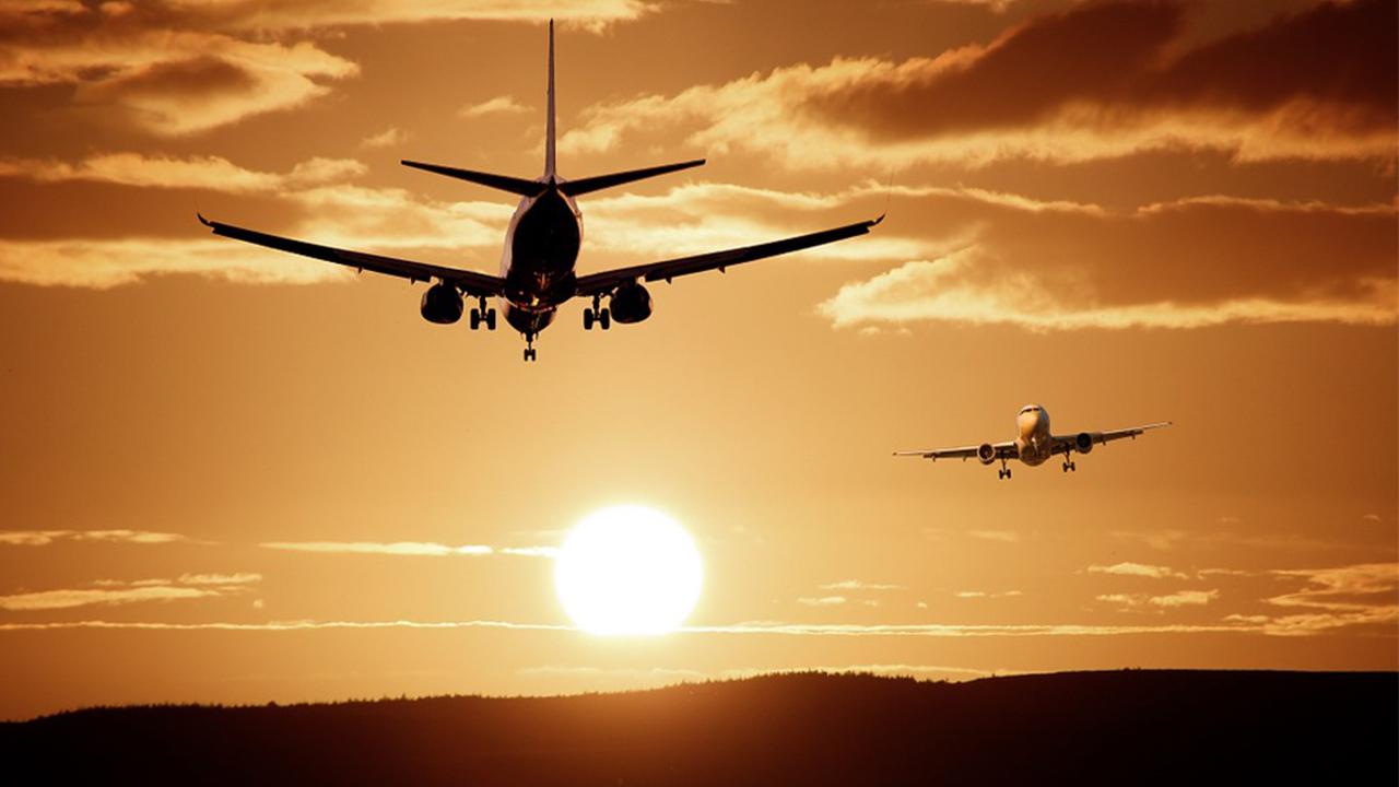 Volar en un Mundo Premier a 36,000 pies de altura