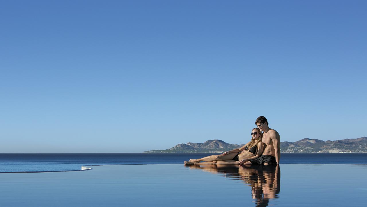 Exclusividad es grandeza vacacional: Secrets Puerto Los Cabos Golf & Spa Resort