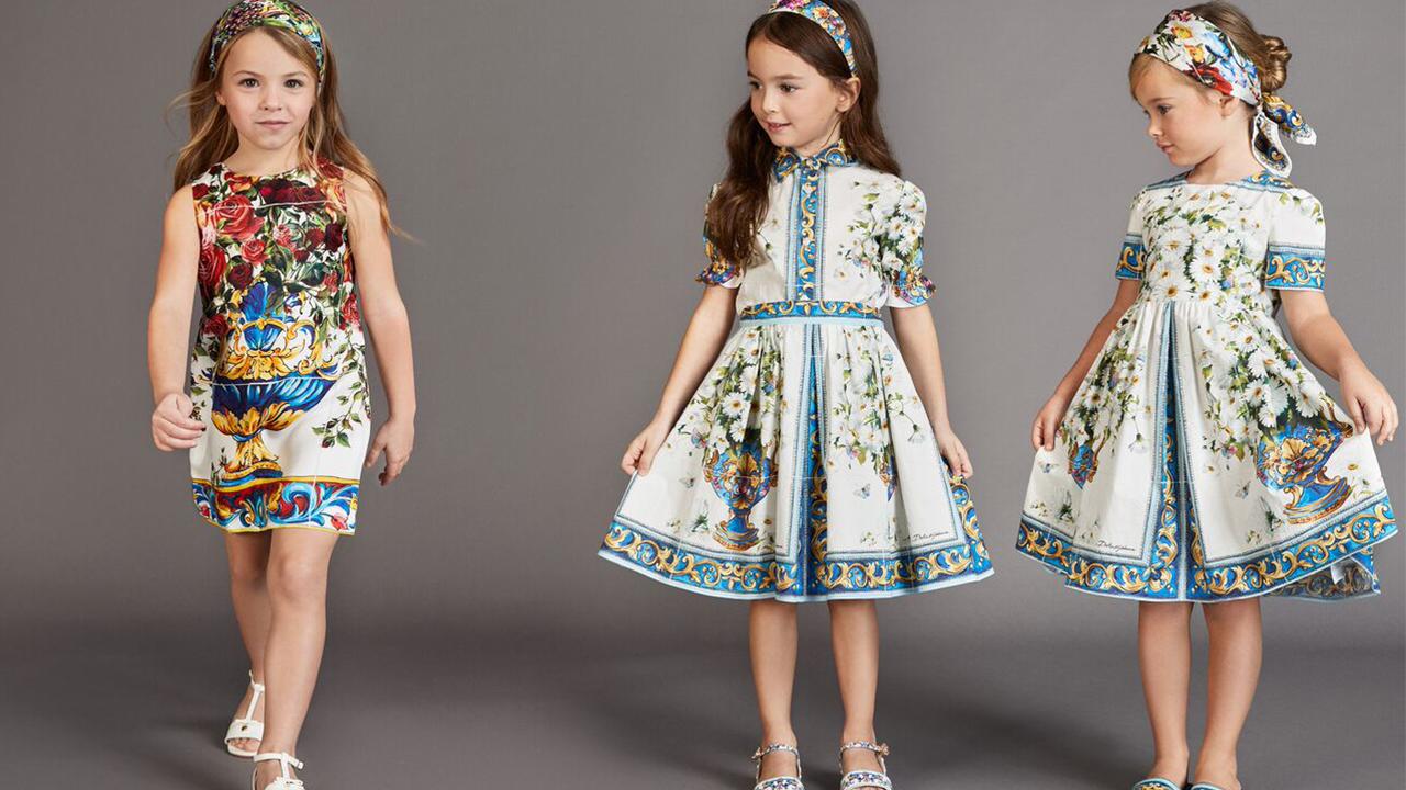 La pop-up store de Dolce&Gabbana en la CDMX dedicada para niños