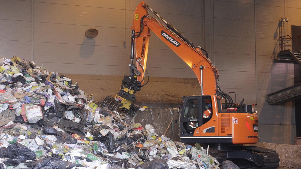 Cada mexicano produce más de 340 kilos de basura al año