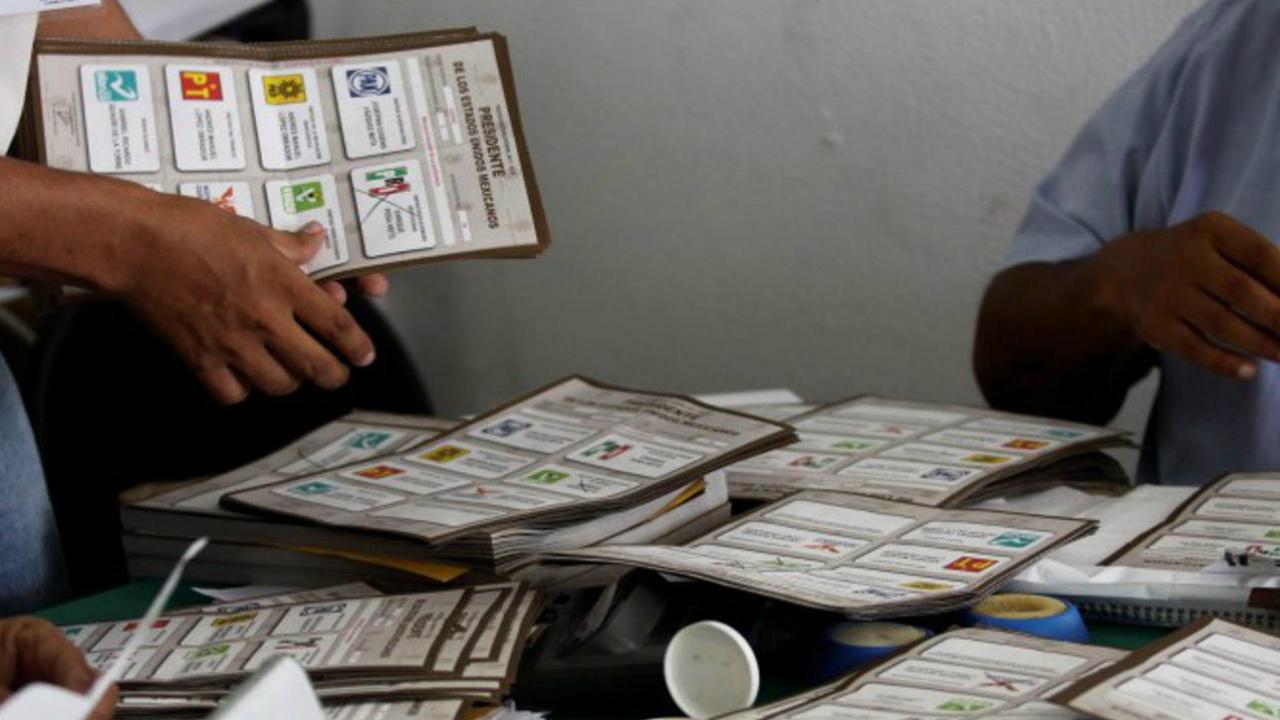 Se imprimirán 278 millones de boletas para la elección presidencial