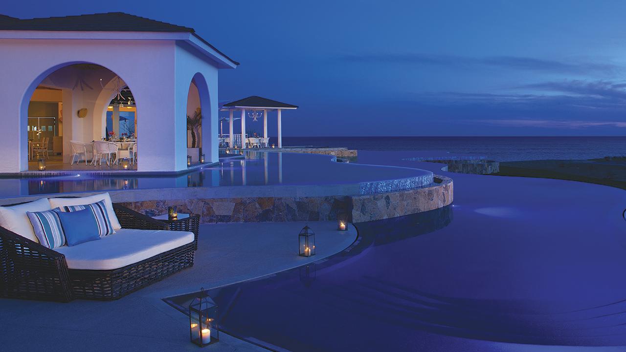 Secrets Puerto Los Cabos Golf & Spa Resort, todo lo que una pareja necesita