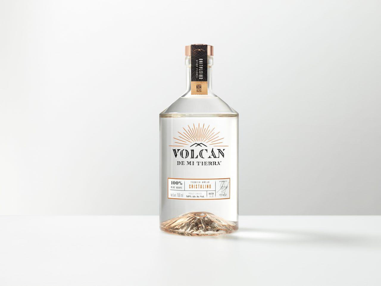 Un tequila de alta costura se desvela para conquistar internacionalmente