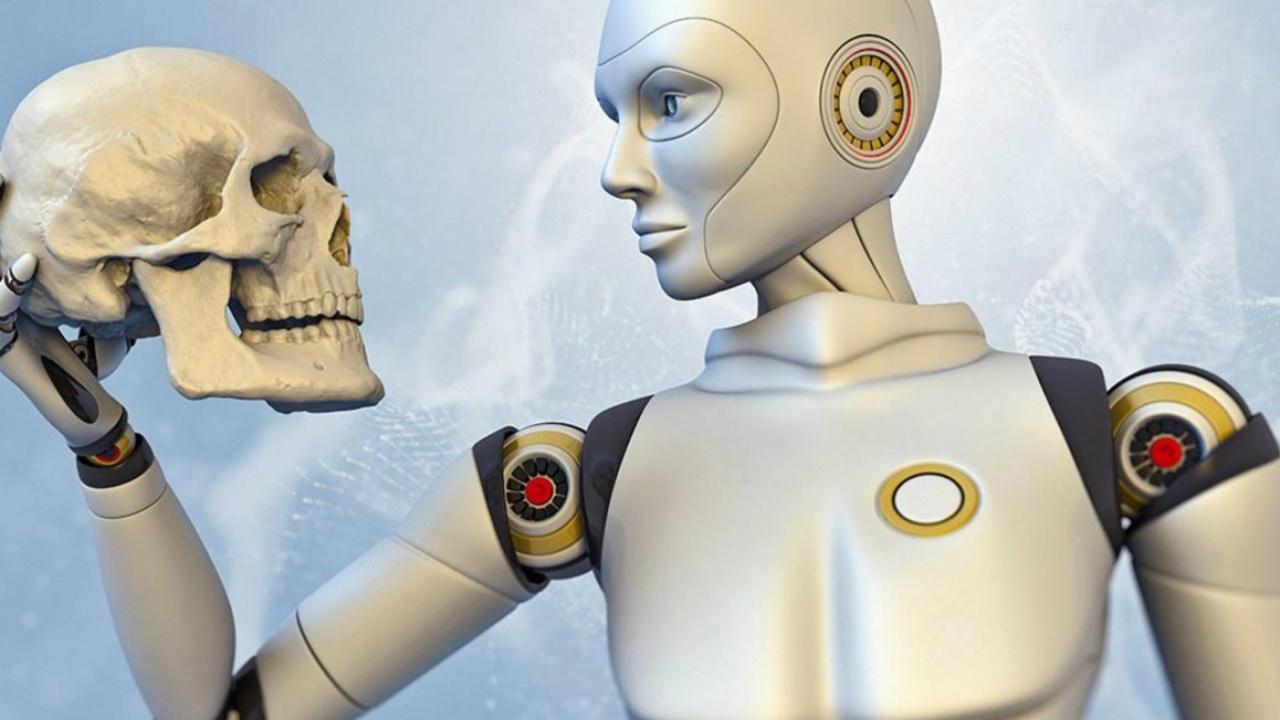 La IA y el fin del gobierno como lo conocemos