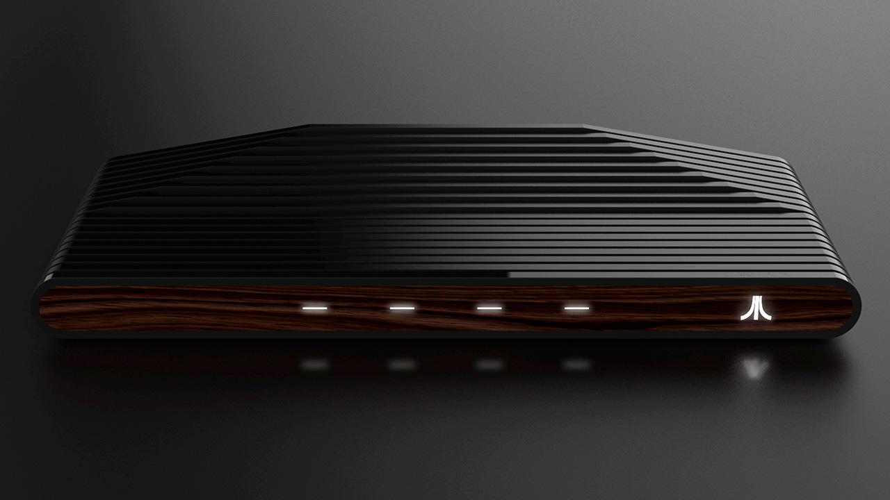 Atari da una probadita de la que será su nueva consola