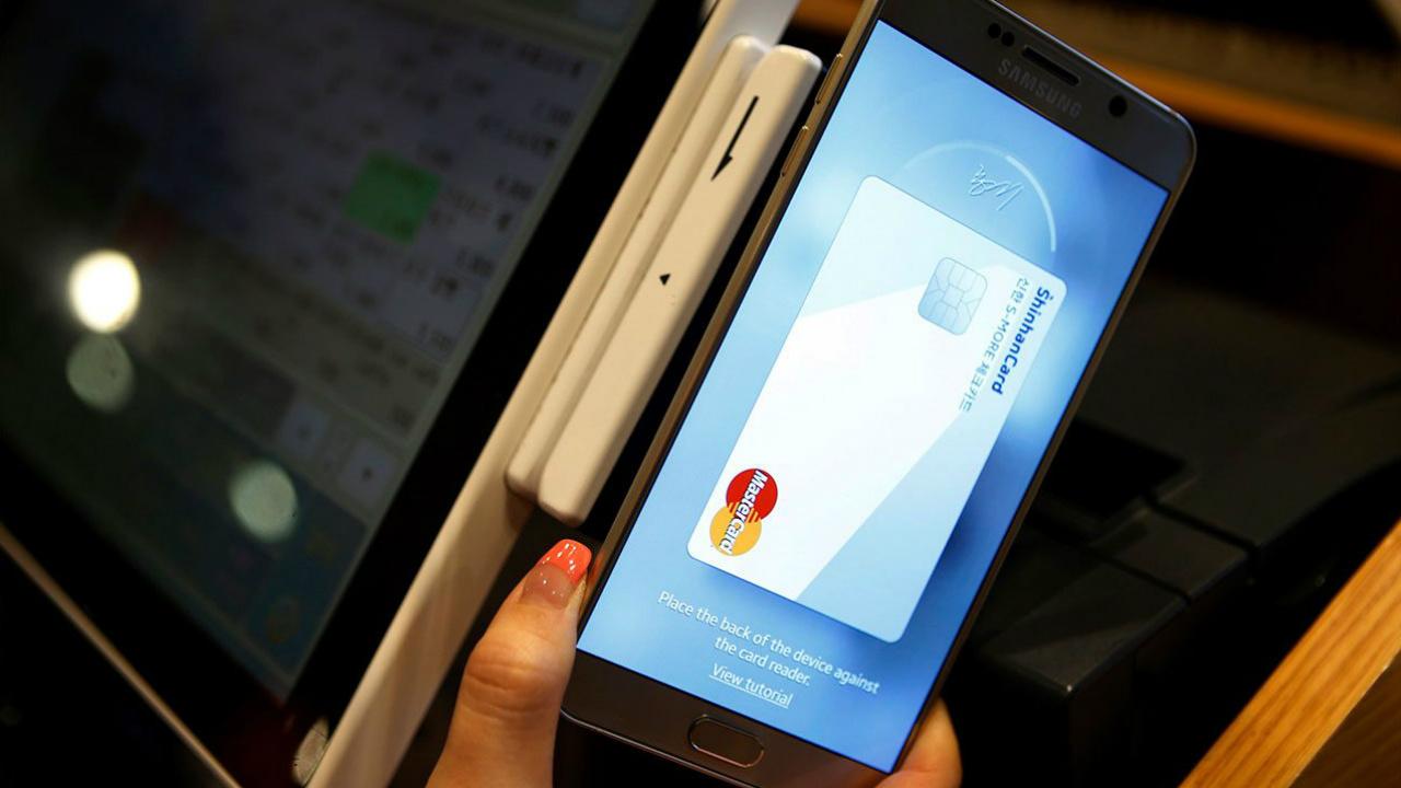 Forbes Conecta: Digitalización de la banca, un reto para países en vías de desarrollo: Mastercard