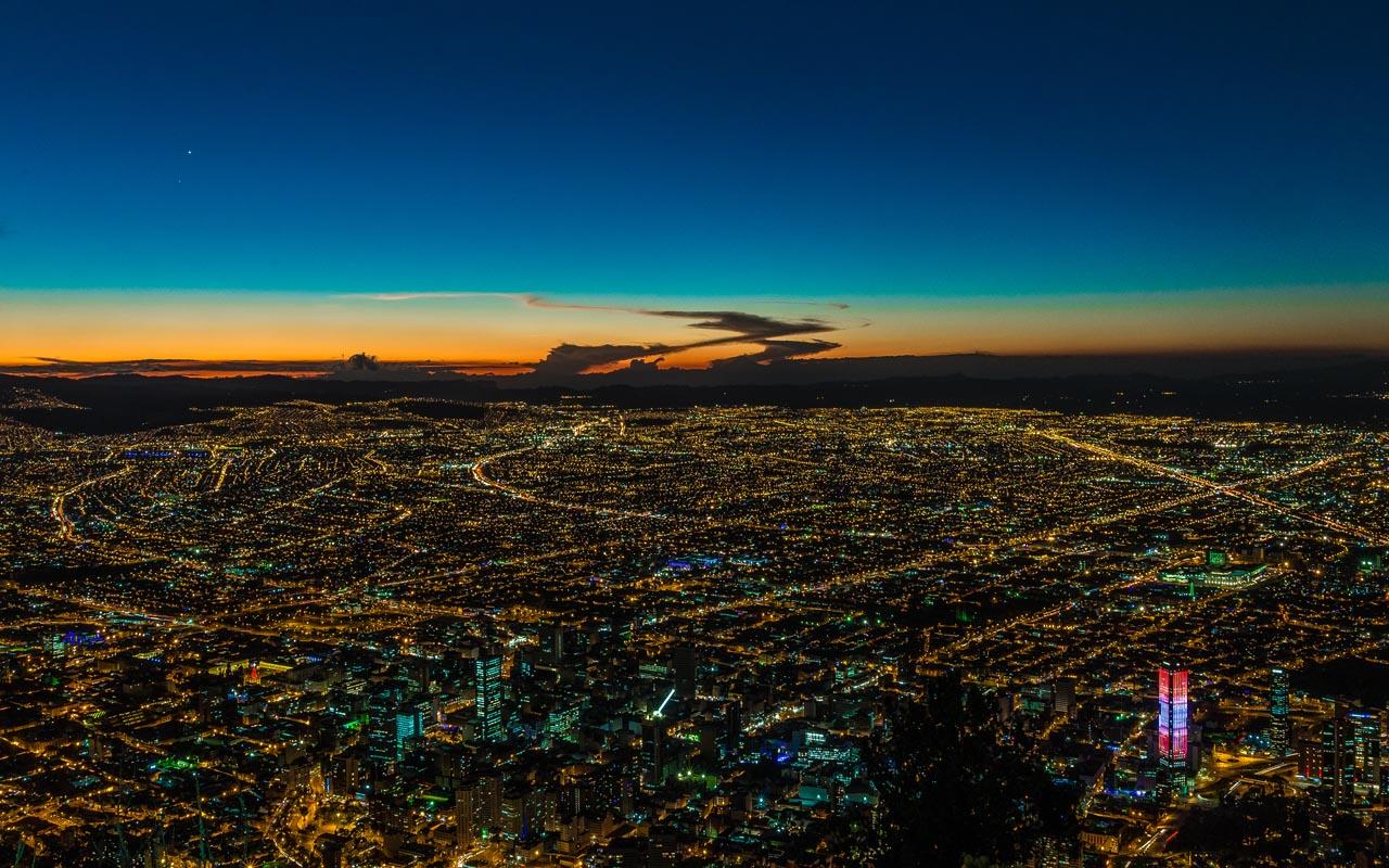 Qué hacer 48 horas en… Bogotá