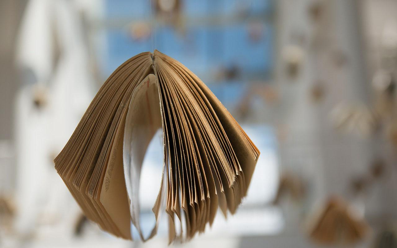 Libros estadounidenses que robarán corazones
