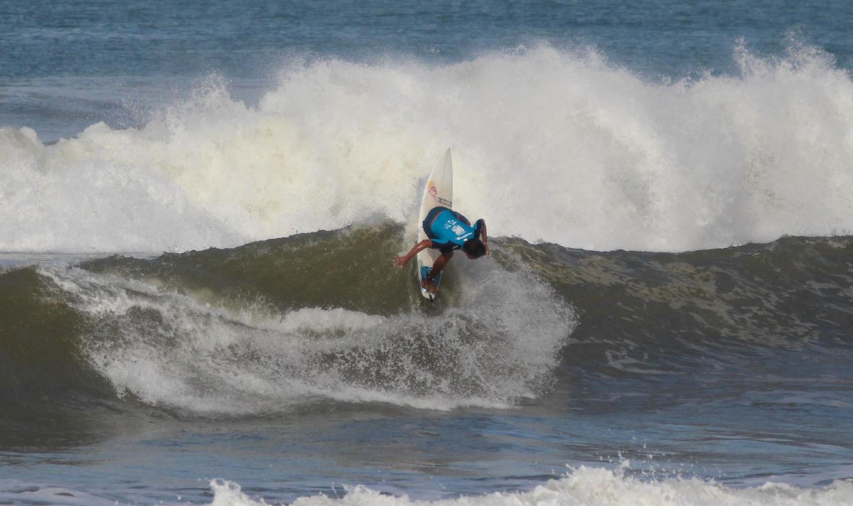 Convertir a México en la capital del surf en LATAM, la meta de esta organización
