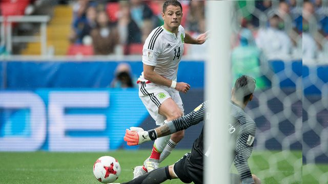 chicharito-gol