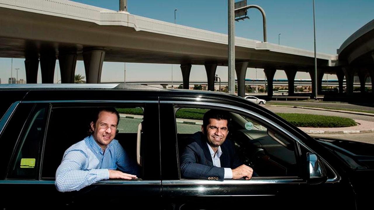 Conoce al 'unicornio' que está venciendo a Uber en Medio Oriente