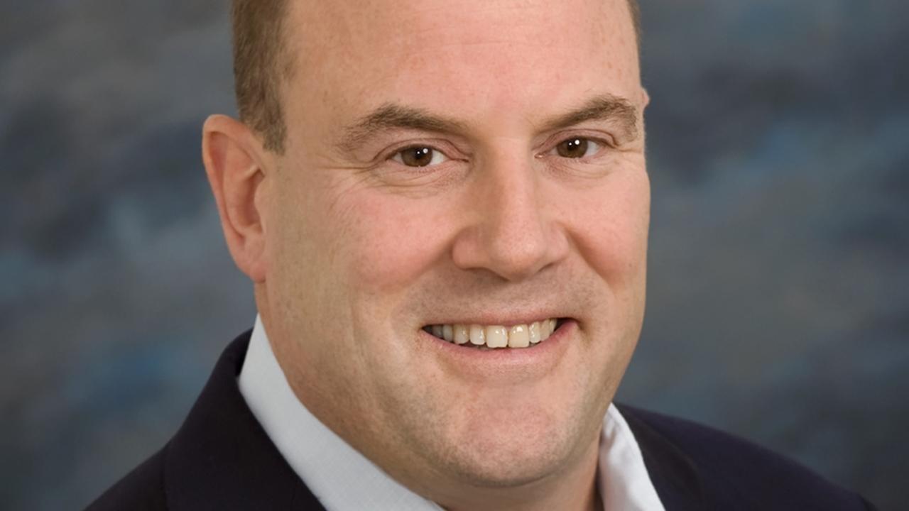 Seagate nombra a Dave Mosley como nuevo CEO