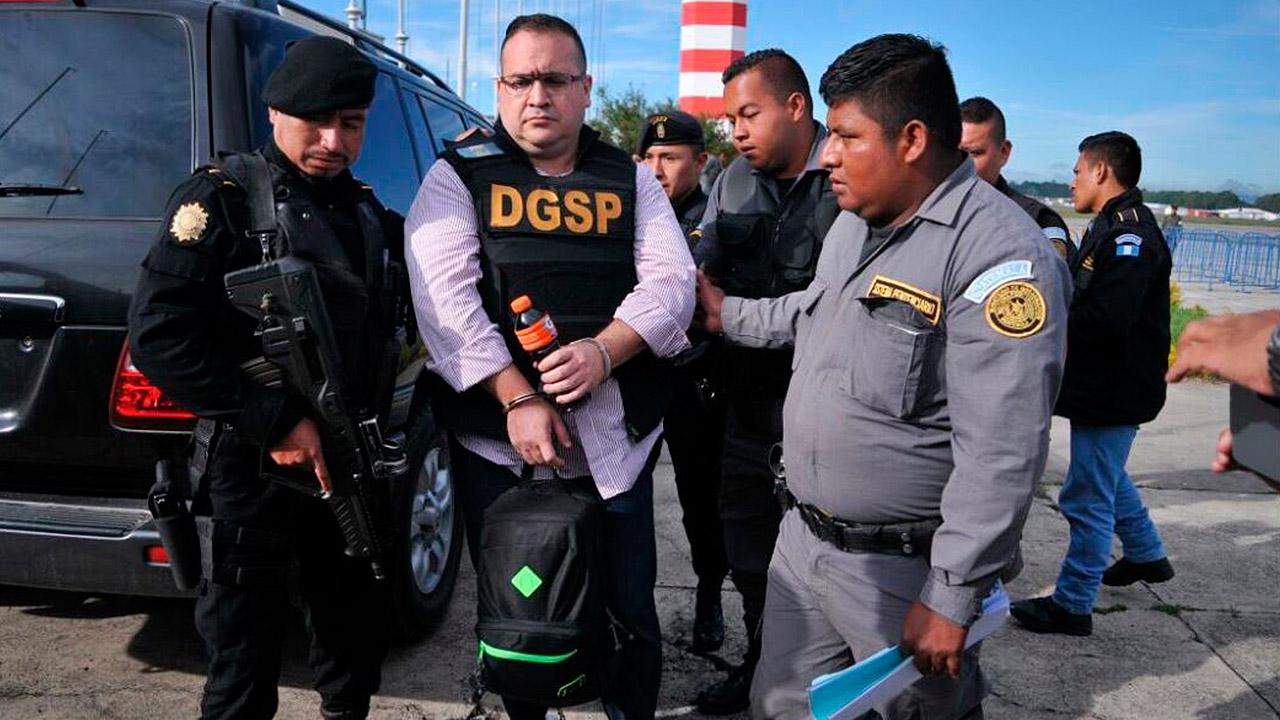'Si declaro contra AMLO, es contra mi voluntad'; Duarte grabó video antes de ser detenido