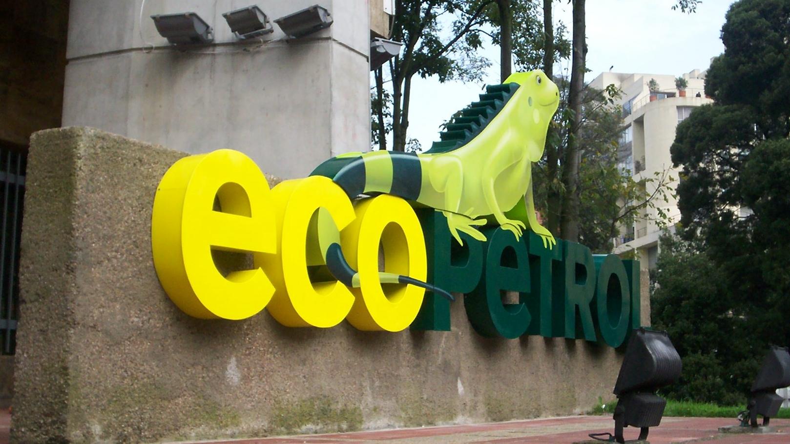 Ecopetrol crea filial para México