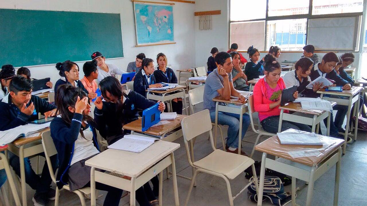 El dictamen sobre la reforma educativa podría llegar a finales de febrero