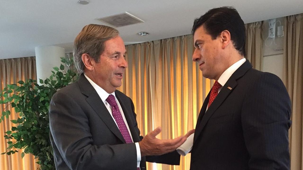 Embajadores advierten incertidumbre por TLCAN