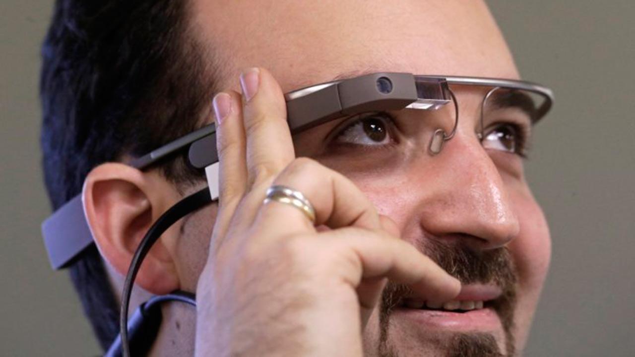 El uso más lógico para Google Glass