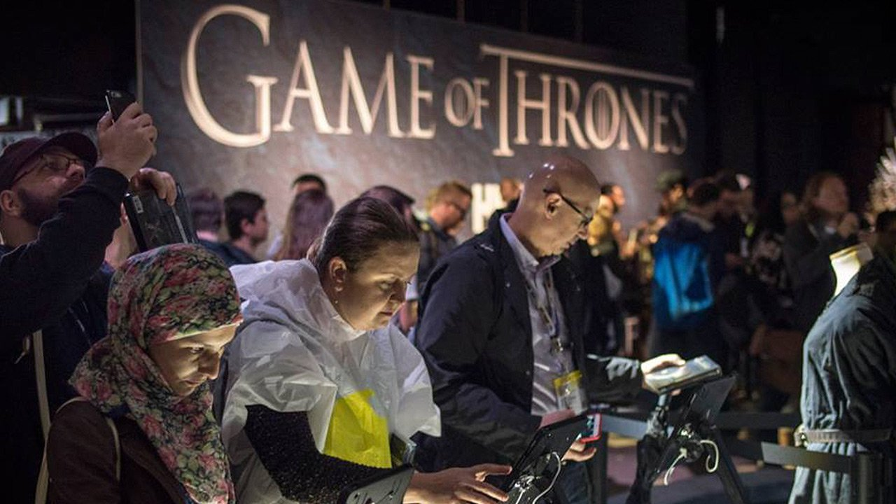 "HBO confirma última temporada de ""Game of Thrones"" para 2019"