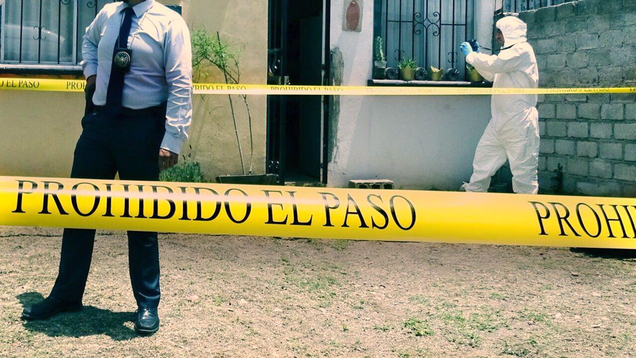 México, cerca de su máximo histórico en homicidios dolosos