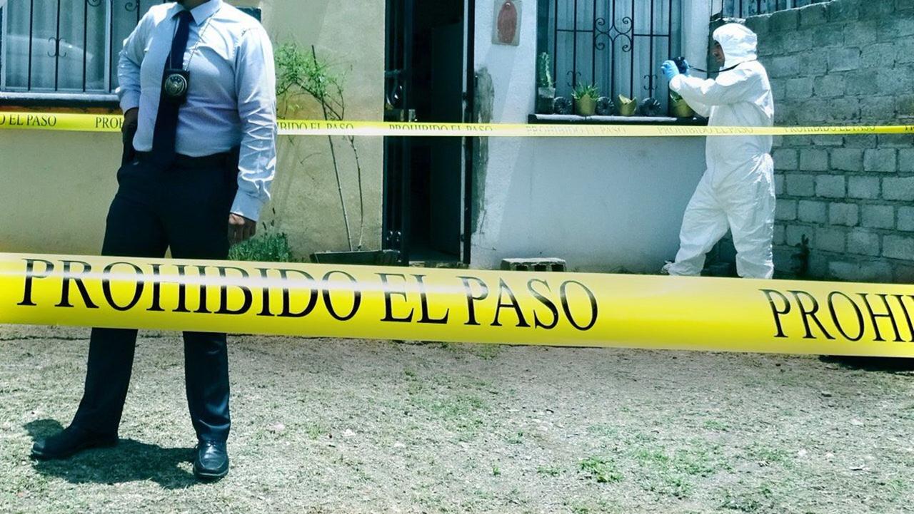 México registró casi 100 homicidios diarios en promedio durante 2018: Inegi