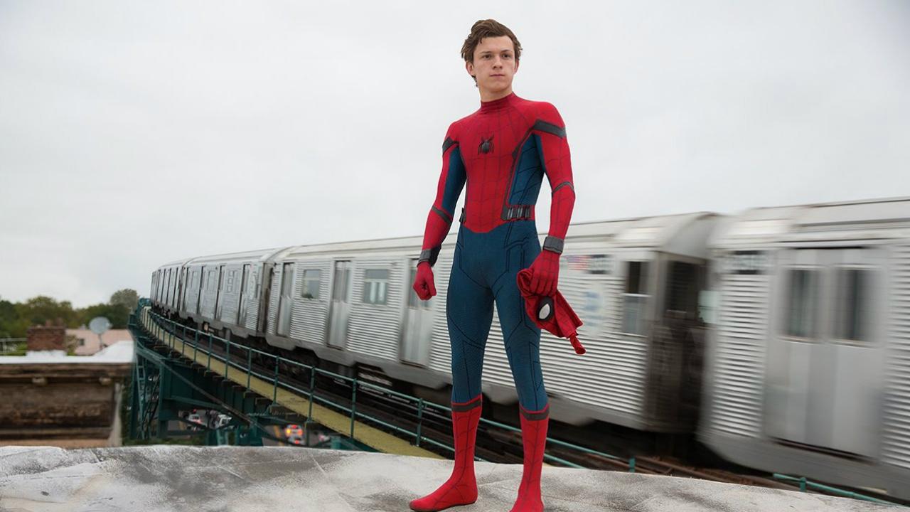 'Spider-Man: de regreso a casa' y el asombro adolescente