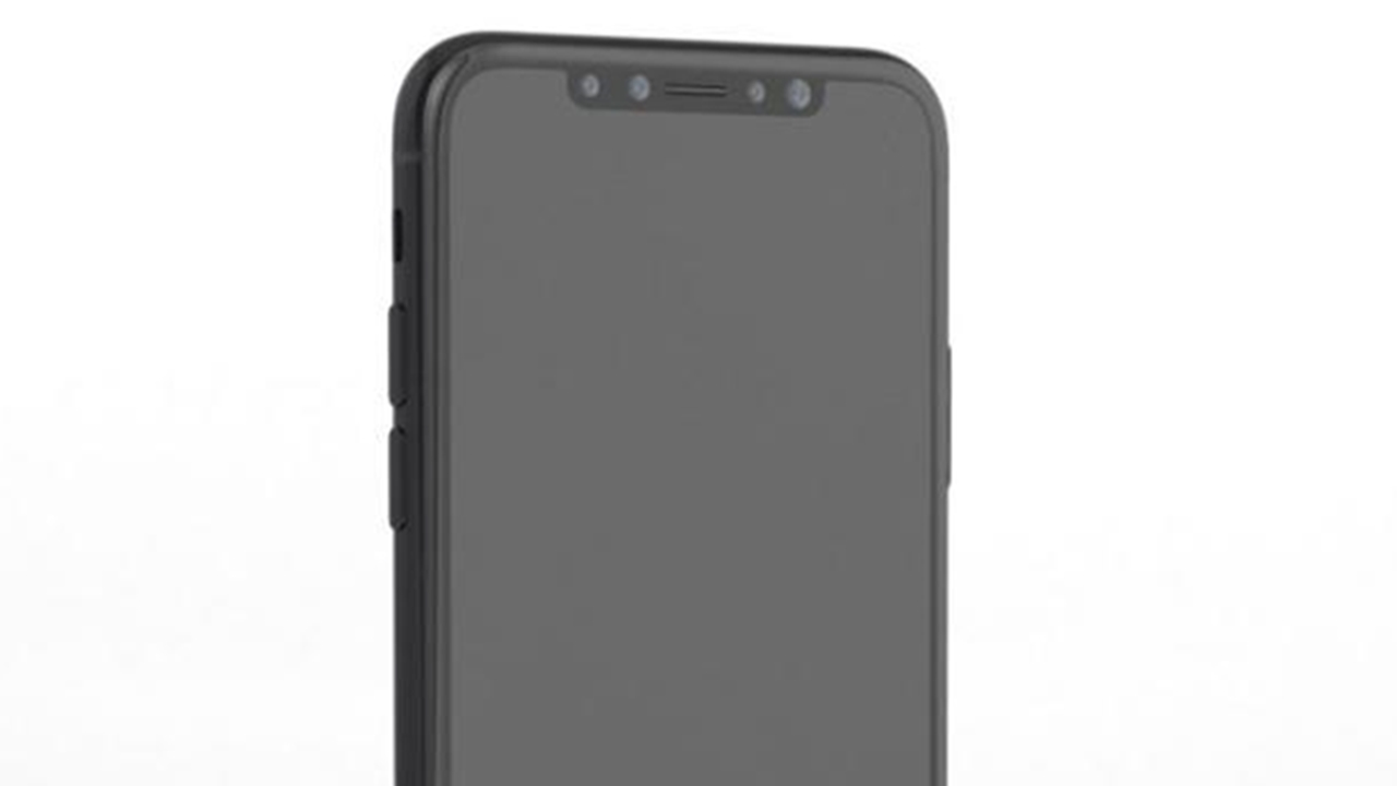 Apple confirma: sí habrá iPhone X