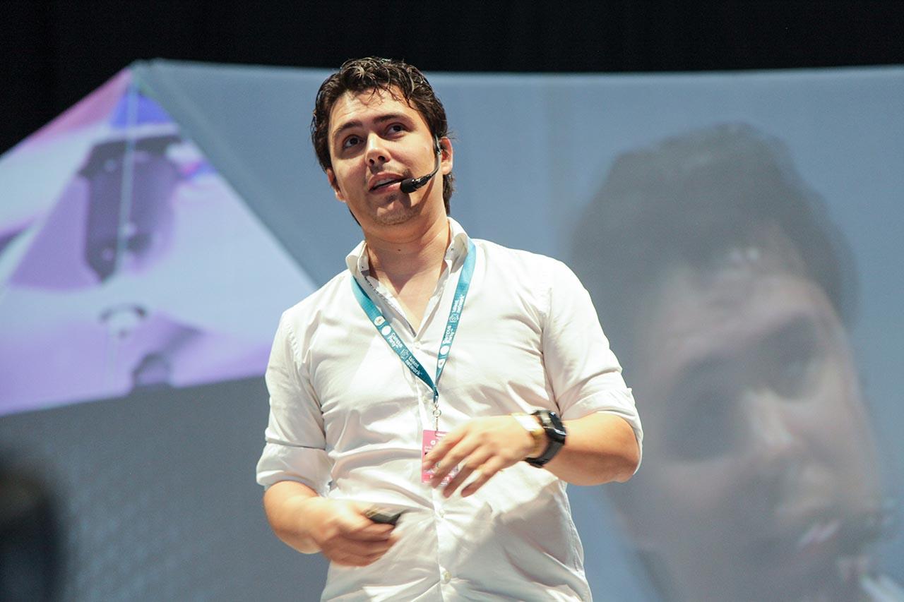 Inversionistas de Silicon Valley ya no invertirán en México: Jordi Muñoz