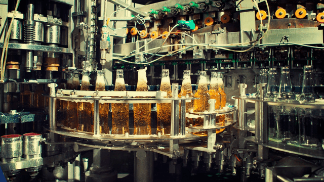 modelo fábrica