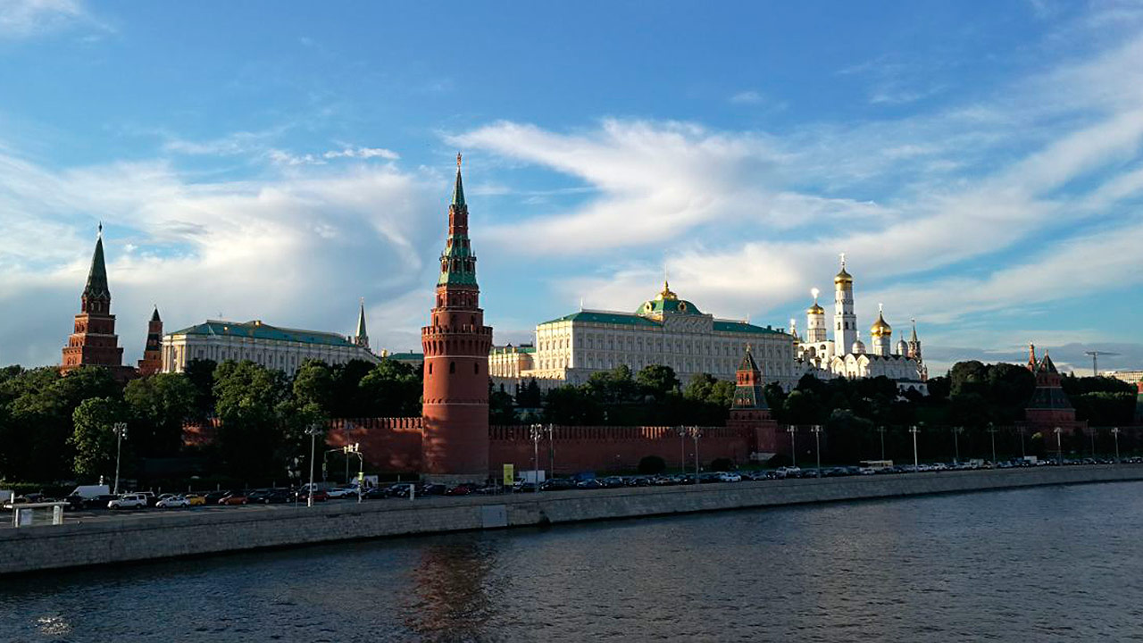 A cien años de la Revolución Rusa