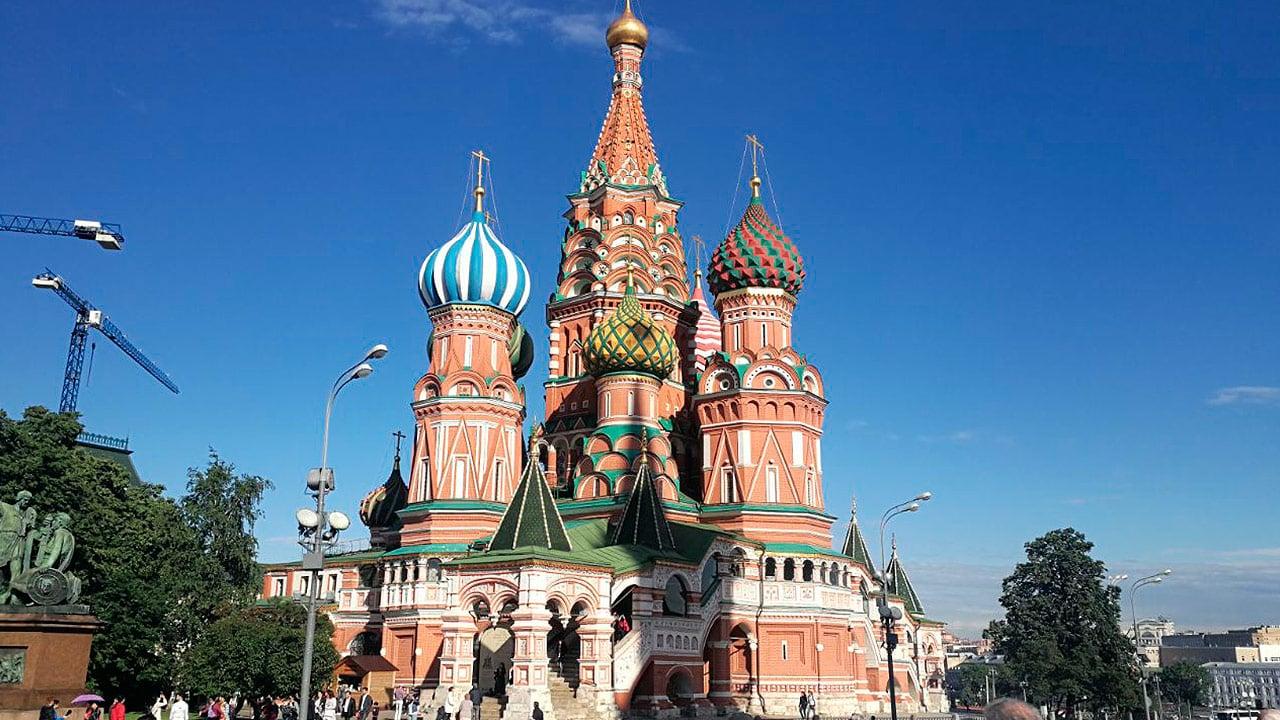 Rusia pide a Trump acciones para mejorar relación, no sólo palabras
