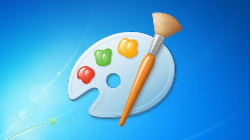 Microsoft hace caso a usuarios y mantendrá vivo a Paint