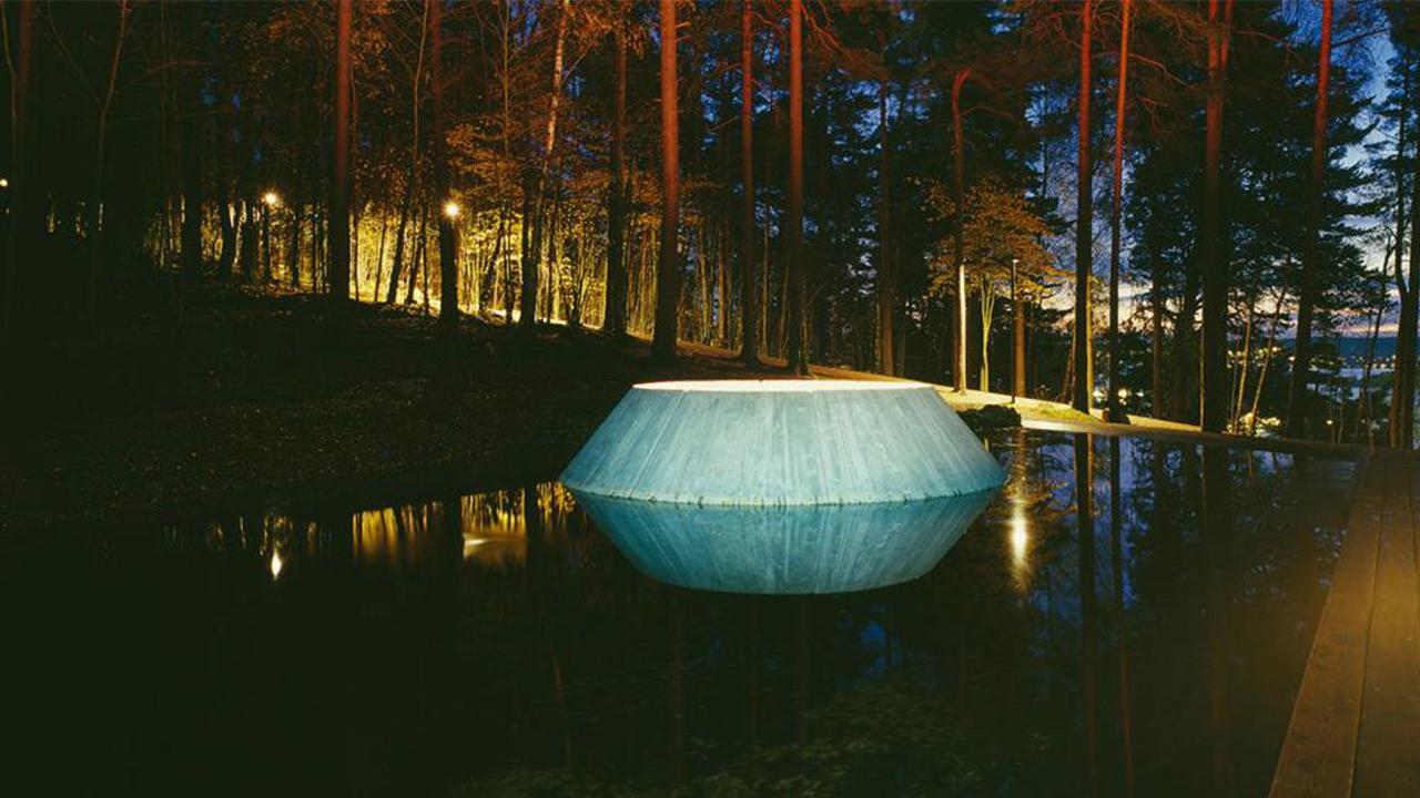 Cinco museos que hacen una bella fusión de naturaleza y arte