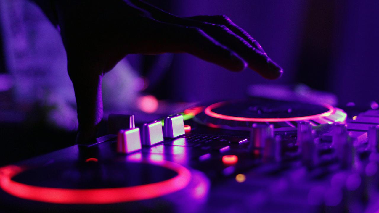 Una visión distinta de música electrónica invade esta playlist