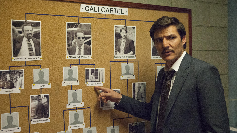 El Cártel de Cali, nuevo protagonista de 'Narcos'